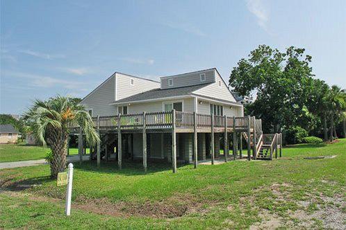 Beach Homes For Rent In Sullivans Island Sc