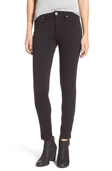 Free shipping and returns on STS Blue Ponte Pants at Nordstrom.com. Super-sleek ponte-knit pants accented with tonal topstitching serve as a chic alternative to your usual skinnies.