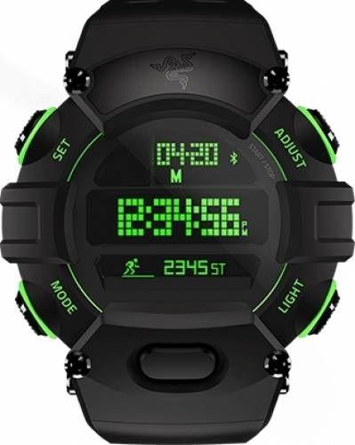 """Smartwatch """"Razer Nabu"""" » E.T. Shop"""