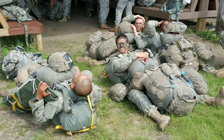 History made: Army Ranger School to graduate its first female students