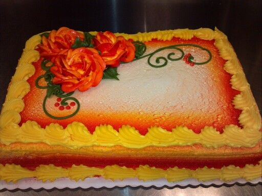 fall cake cakes and cupcakes Pinterest Fall cakes Cake and