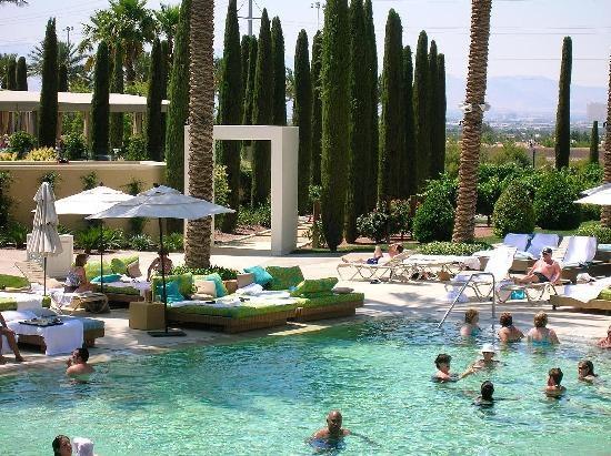 "Green Valley Ranch Resort and Spa - ""Backyard"""
