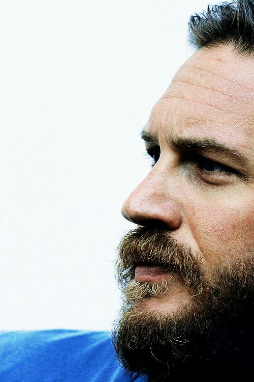 Tom Hardy/Greg Williams portraits
