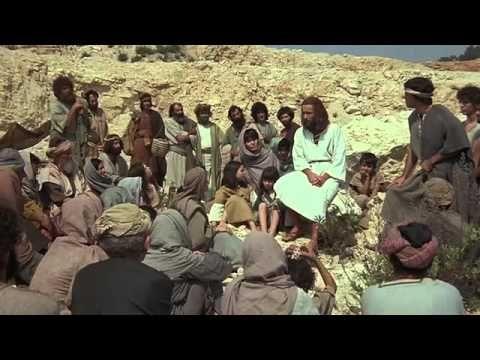 The jesus movie tamil