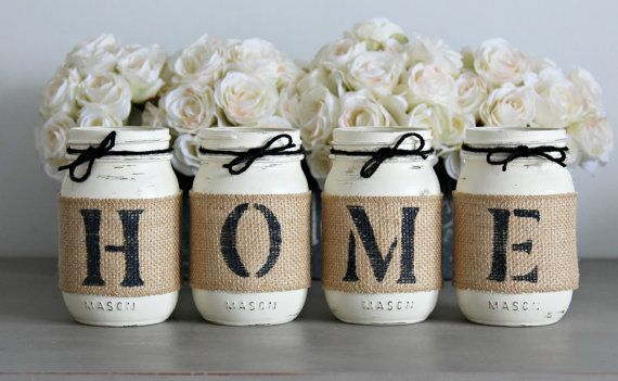 Rustic Home Table Decorations,Housewarming Gift Idea,Hostess Gift,Rustic Table Centerpieces,Home Sign, Gifts For New Homeowners,Decorations