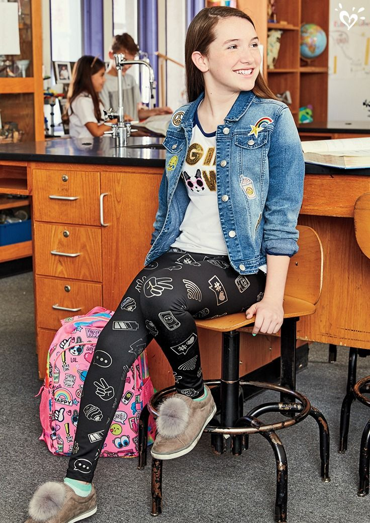 2036 Best Tween Fashion Images On Pinterest Kids Fashion