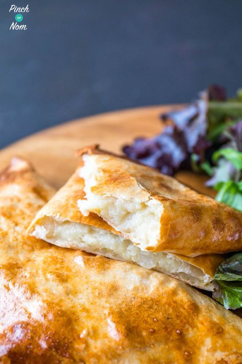 Syn Free Cheese and Onion Pasties   Slimming World-1