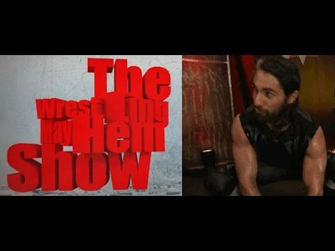 Wrestling Mayhem Show 456: The Newest Member Of The Shield Discussion on WWE Tak...