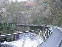 New Mills - Wikipedia, the free encyclopedia