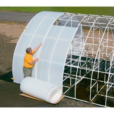 Shop Wayfair for all the best Greenhouse Supplies. Enjoy Free Shipping on most stuff, even big stuff.