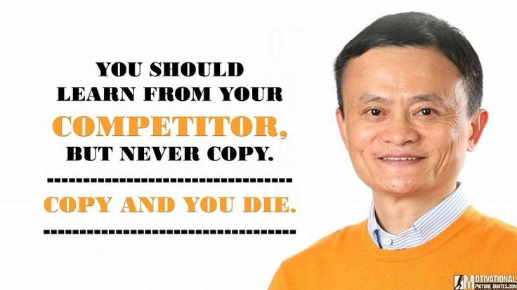 Alibaba Founder Jack Ma Success Story -Inspirational Quotes Images