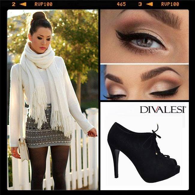 Inverno ou verão, este Divalesi é fundamental para montar looks incríveis  #VáDeDivalesi #LetsParty