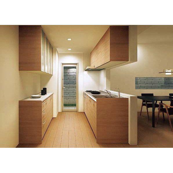 住まコレヤフー店 システムキッチン シエラ Plan11 収納部 カップボードのみ サンウェーブ リクシル Yahoo ショッピング システム キッチン キッチンデザイン リクシル