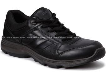 Global Road MOC Penny, Mocassins Homme, Noir (Black), 42.5 EURockport