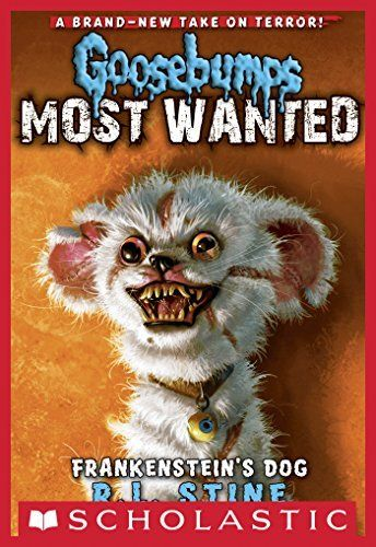 Discover discounts for Goosebumps Most Wanted #4: Frankenstein's Dog by R.L. Stine. The infamous, Most Wanted Goosebumps characters are out on the loose. $4.01