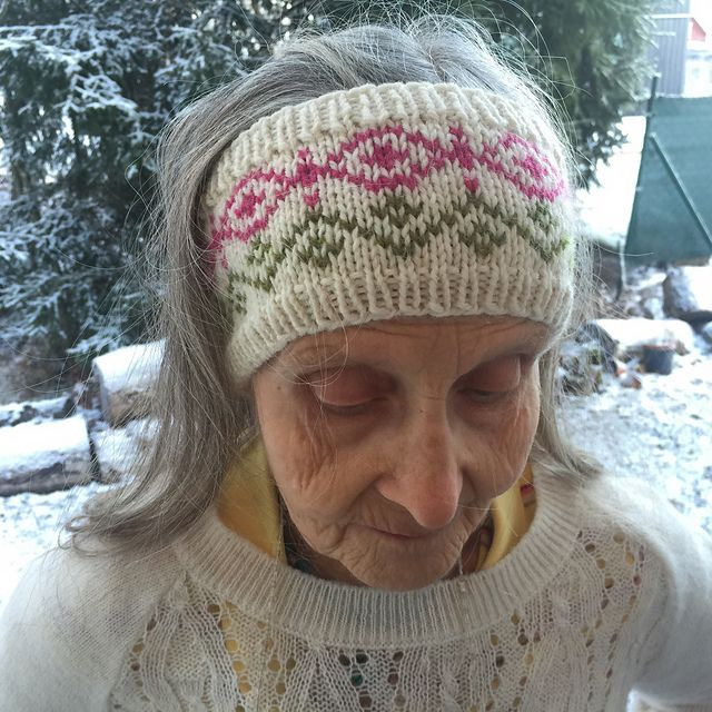 104 best Knit - Headbands images on Pinterest | Knitted headband ...