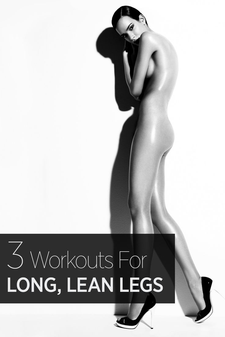 Get legs for days with these easy fitness tips.