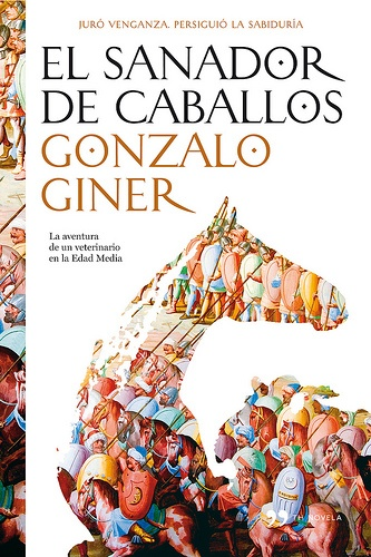 El sanador de Caballos - Gonzalo Giner