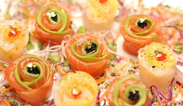 Kokoro Sushi festeja el Dia Verde contemplando la naturaleza - http://www.femeninas.com/kokoro-sushi-festeja-el-dia-verde-contemplando-la-naturaleza/