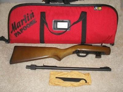 HEART BIMBO field strip 22 rifle marlin fucking