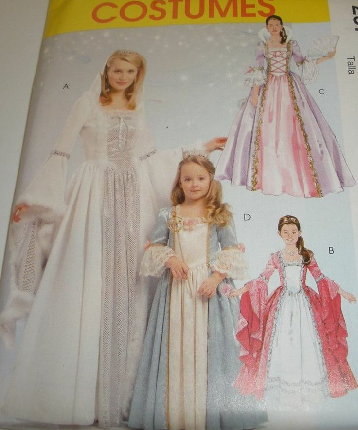 7 best Patterns/Pattern Stash images on Pinterest   Costume patterns ...