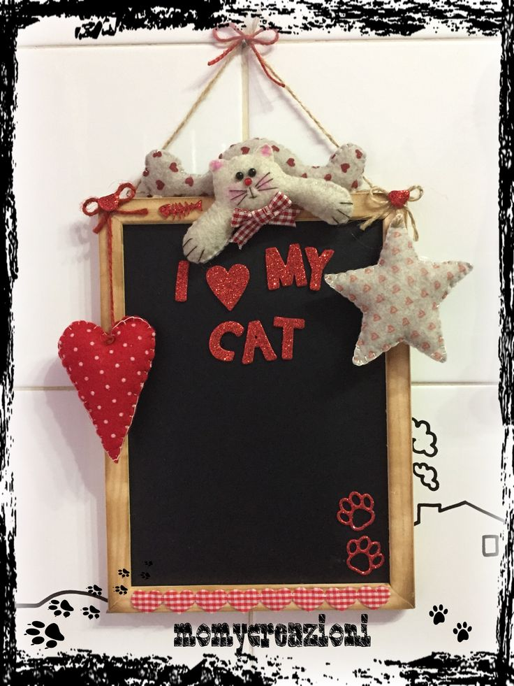 lavagnetta gatto