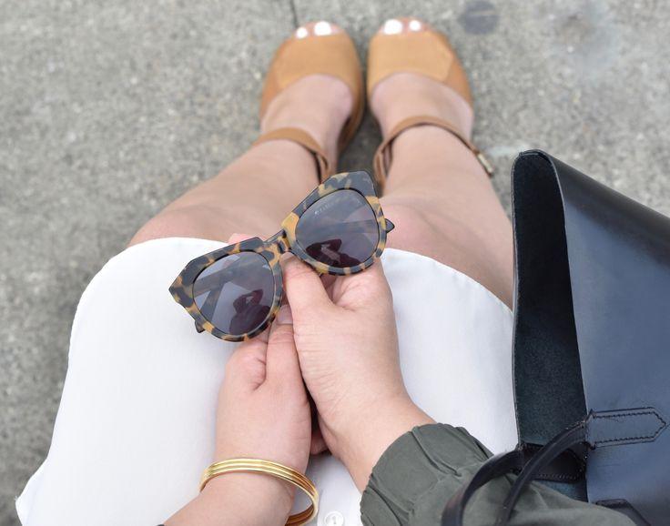 Karen Walker gafas de sol