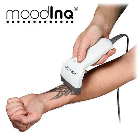 Fear of commitment? Get a tattoo printer on http://www.onemoregadget.com