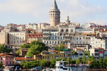 Istanbul – City Of Mystery, Intrigue And Glamour