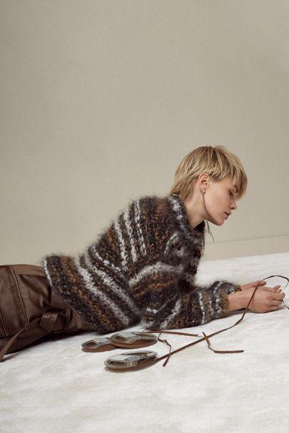 Brunello Cucinelli Autumn/Winter 2018 Ready To Wear