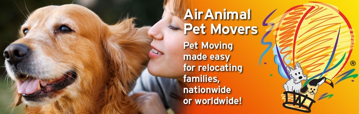 Need Pet Relocation services?