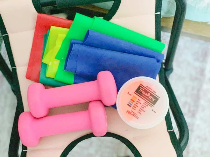 Essentials for a health occupational therapist your