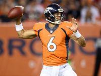 Broncos shopping Mark Sanchez to Dallas Cowboys - NFL.com