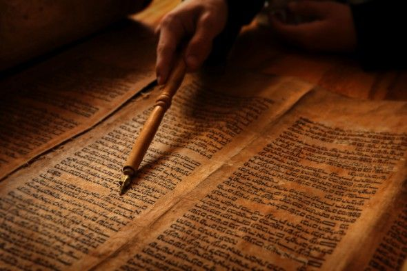 The Masoretic text is significantly different from the Original Hebrew which is preserved in the much older Septuagint translation.