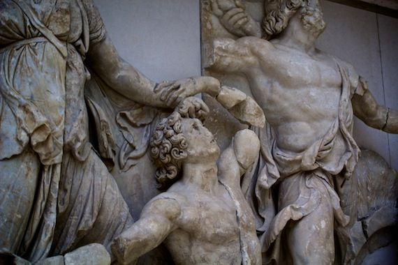 Pergamon Museum Berlin German Islamitische Kunst Berlijn Museum