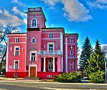 Skierniewice, Poland