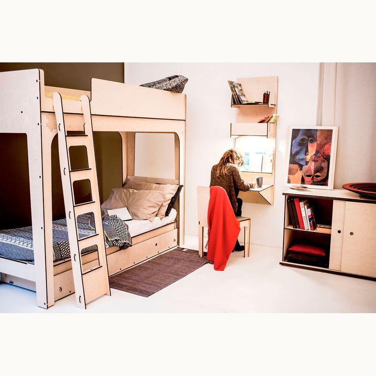 TOTEM bedroom