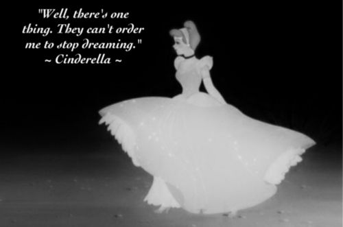 Cinderella quote | Quotes at Repinned.net