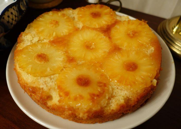 достоинству ананасовый пирог рецепт с фото названии этой