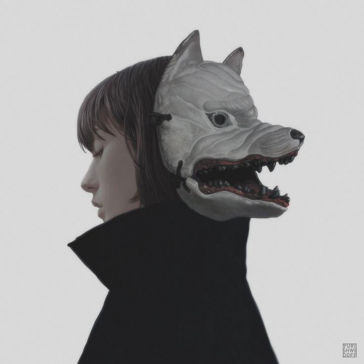 Shaman, Yuri Shwedoff on ArtStation at https://www.artstation.com/artwork/kw6gz