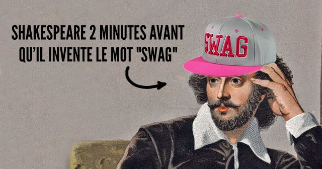 PY GEAR™: SWAG hat as worn by Shakespeare