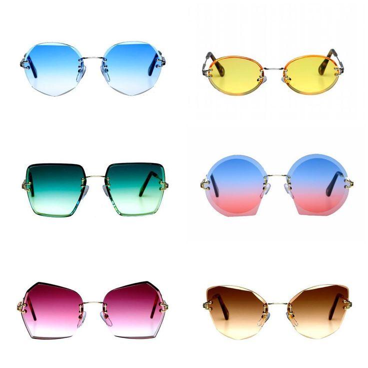 88 best Designer Eye-wear fashion Trends images on Pinterest ...