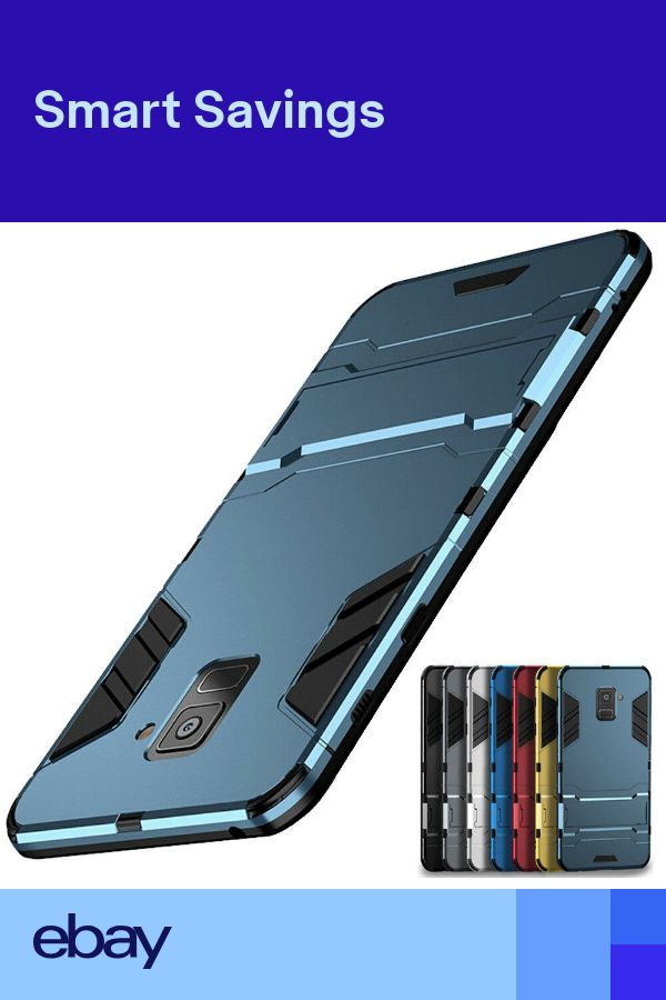 Shockproof Armor Case Cover For Samsung Galaxy A3 A5 2017 ...
