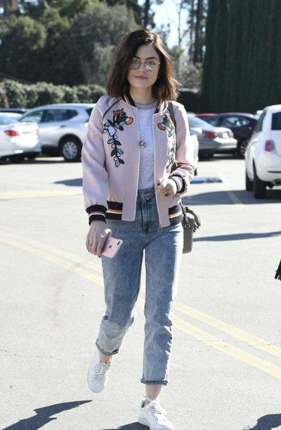 Lucy Hale Los Angeles 2017-02-01 | CELEBRITY STYLE | Lucy ...