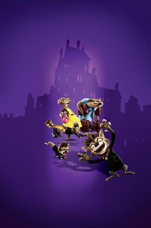 Watch Hotel Transylvania 2012 Full Movie Online Free