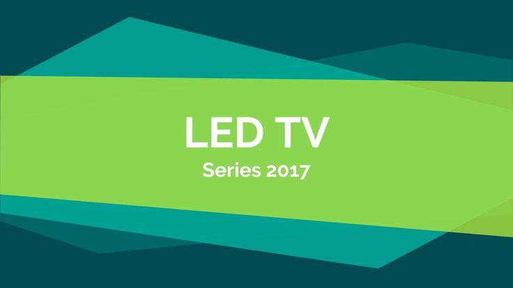 LED TV Manufacturer