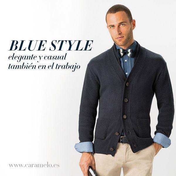 Bluestyle ¿Pajarita un lunes? Esta es nuestra propuesta para hoy #Tendencia #Moda