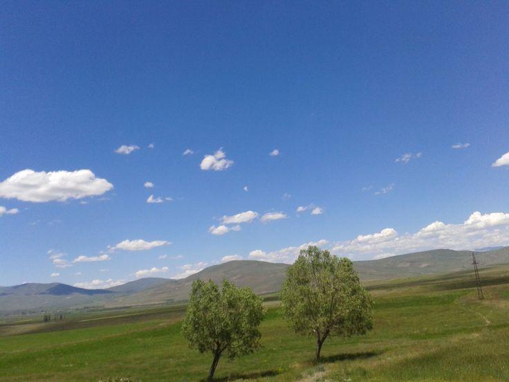 Erzurum / Çat Yolu