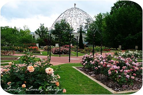 Birmingham BotanicalGardens
