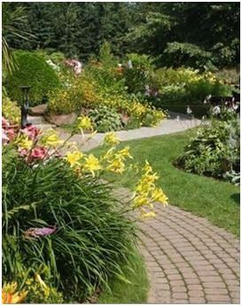 Free Diy Landscape Design Guides Create The Perfect Yard With Help Of These Online And Project Plans Gard